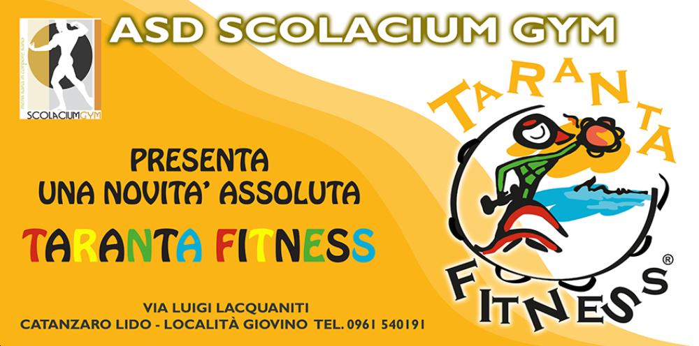 Taranta Fitness
